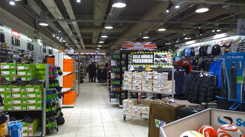 Norde Centrum Remontti